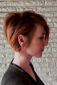 Tendance Cheveux 2018 : coiffure cheveux court tendance 2018 ~ Melissatoandfro.com Idées de Décoration