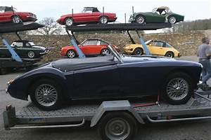 Comment Passer Une Voiture En Collection : vieilles voitures fran aises a vendre doccas voiture ~ Medecine-chirurgie-esthetiques.com Avis de Voitures