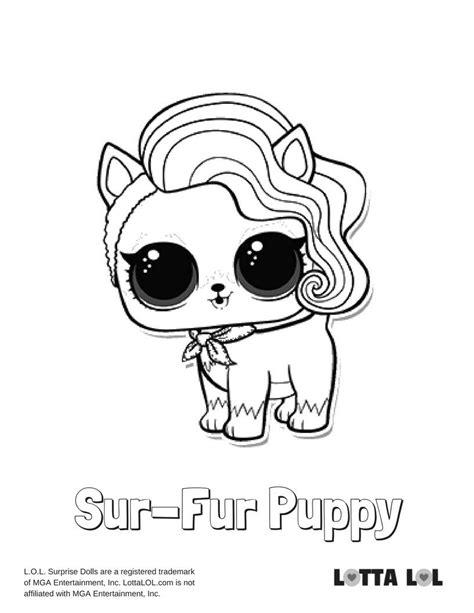 Lol Pets Kleurplaat by Kleurplaten Lol Pets Leuk Voor L O L