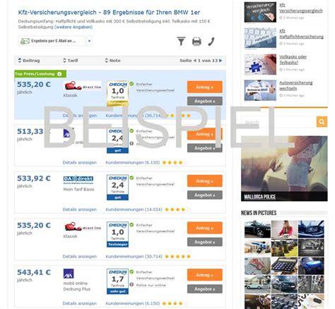 bmw versicherung berechnen elektroauto versicherung