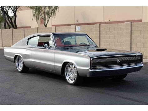1967 Dodge Charger for Sale   ClassicCars.com   CC 953092