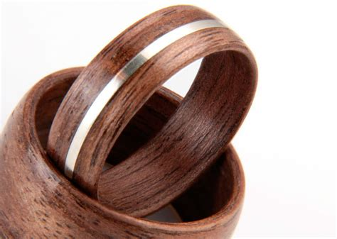 Handmade And Totally Natural Wooden