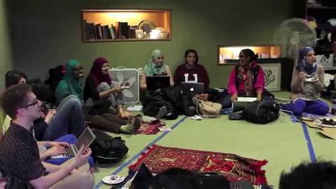 Muslim Life At Harvard Youtube