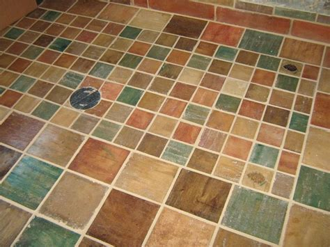 Claycraft / Mercer Reproduction Tile   Craftsman style
