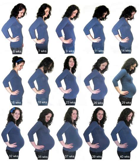 Gambar Kandungan Wanita Preggo Meggo My Baby Bump Recap Maternity Pics