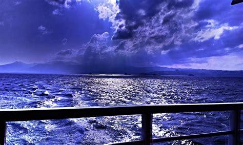 sea, Blue, Foam Wallpapers HD / Desktop and Mobile Backgrounds