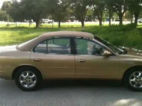 small engine maintenance and repair 2002 oldsmobile intrigue free book repair manuals 1999 oldsmobile intrigue gls view our current inventory at fortmyerswa com youtube