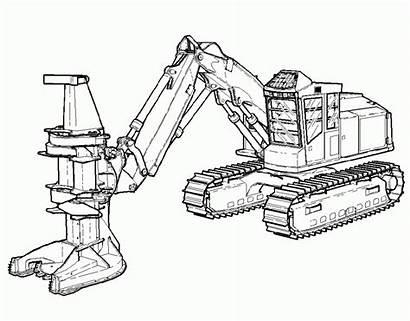 Deere Machine Buncher Feller Maintenance Russians Weapon