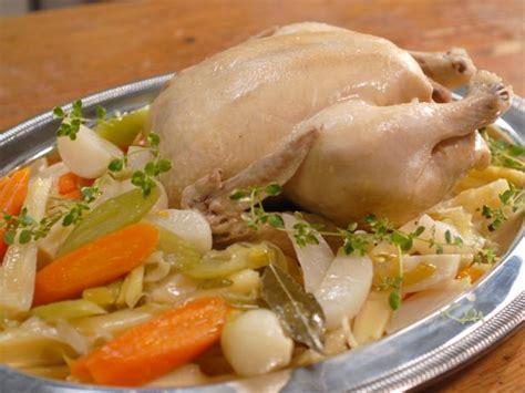 poule au pot recipes cooking channel recipe calder cooking channel