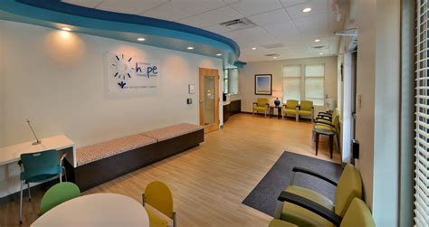 bon secours richmond hope therapy odell architecture