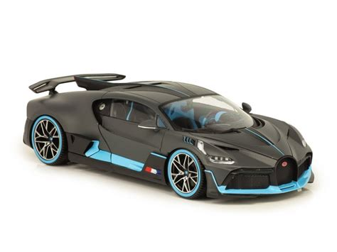Out of these cookies, the cookies that are categorized as necessary are stored on your browser as they are essential for the working of basic functionalities of the website. 1:18 BBurago Bugatti Divo 2018 матовый черный с голубым
