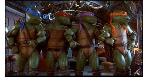 Teenage Mutant Ninja Turtles S Girls POPSUGAR Love Sex Photo