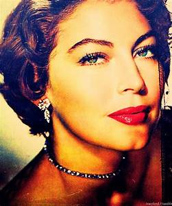 Ava Gardner. Green. Eyes. Magnificent. | Stars | Pinterest ...