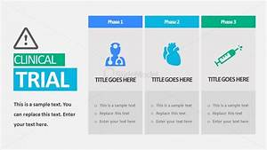 Powerpoint template process images powerpoint template for Clinical trial template