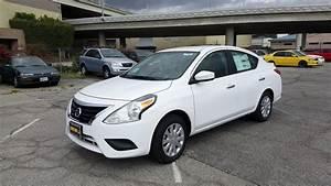 2016 Nissan Versa What U0026 39 S New What U0026 39 S Changed