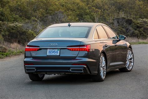 2020 the audi a6 2020 audi a6 review trims specs and price carbuzz