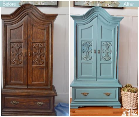 how to paint stained or urethaned furniture in my own