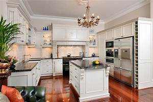 25 beautiful kitchen designs With the most beautiful kitchen designs
