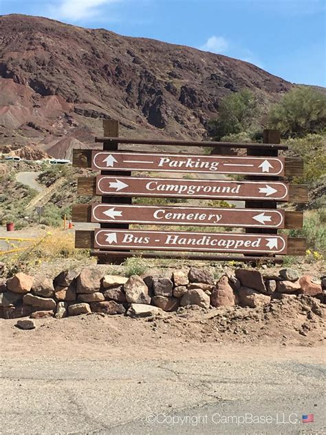 Calico Ghost Town Camping Halloween by Calico Ghost Town Campground Yermo California