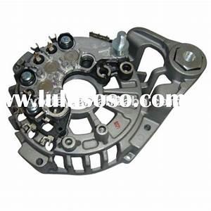 Alternator Part Auto Electrical Bosch Alternator Rectifier