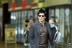 Styling Fashion: Shahrukh Khan 'Don 2′ On Location Wallpapers
