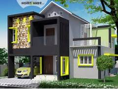 House Designs Kerala House Designs 3 Bedrooms House Plans Kerala Home New Design House Plans 2016 Likewise Modern Contemporary House Designs Design Home Modern House Plans Native Philippine Bamboo House Design House Exterior Design Kerala House Exterior Designs Bungalow Home