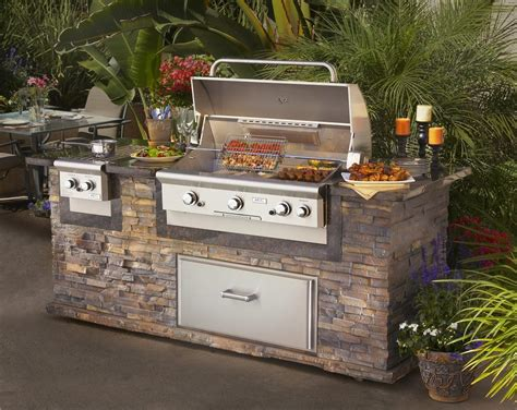 American Outdoor Grills (AOG)  Outdoor Gas BBQ Grills