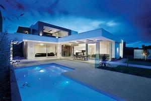 villa de luxe en grece et australie With maison de reve moderne