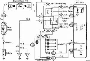 1996 Toyota Tercel Ac Wiring Diagram