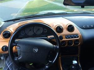 1999 Mercury Cougar Coupe
