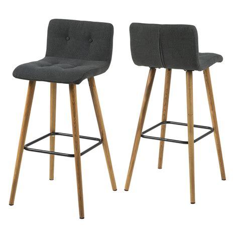 chaise de bar pas cher