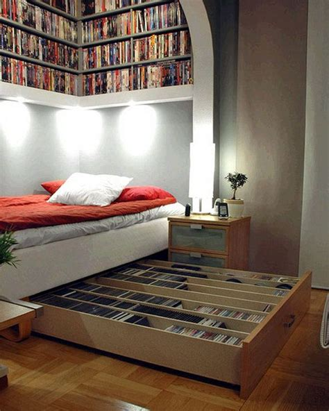 creative bedroom storage creative under bed storage ideas for bedroom hative