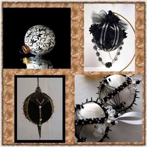 christmas decorations black top 18 ideas about black christmas decorations on pinterest christmas trees decorating ideas