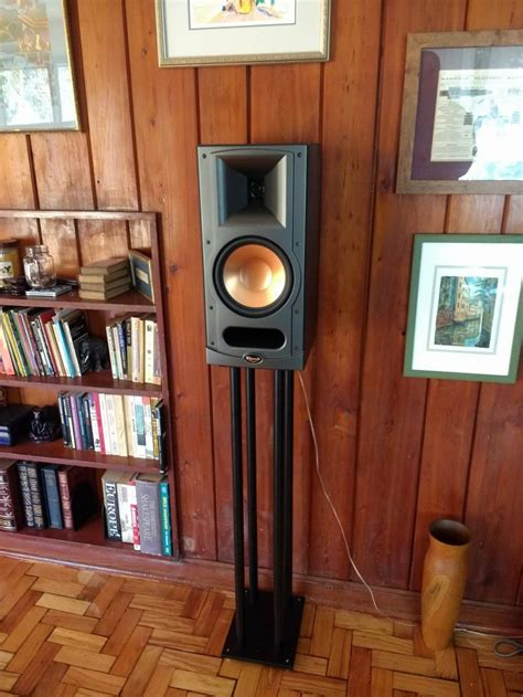 speakers bookshelf audio mean klipsch rooms power theater level years listening technology