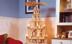 Gartenküche Selber Bauen Bauplan : weihnachtspyramide bauen holzspielzeug krippen ~ Eleganceandgraceweddings.com Haus und Dekorationen