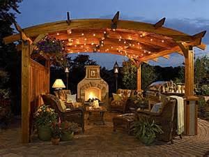 pinstripes oak brook wedding decoracion estitica y pintura decorando nuestro patio pérgolas