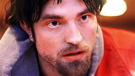 Robert Pattinson Good Time Movie