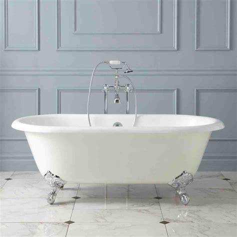 Claw Bathtub by Clawfoot Tub Drawing At Getdrawings Free For