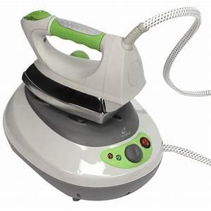 Table A Repasser Sans Fer : euroflex centrale vapeur sans thermostat m6 boutique ~ Melissatoandfro.com Idées de Décoration