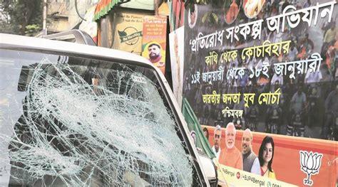 'Complete lawlessness': BJP demands President's rule in ...