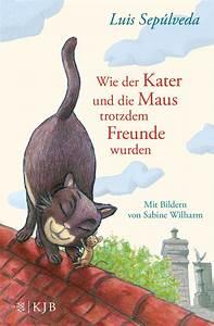 Wie Fängt Man Eine Maus : wie der kater und die maus freunde wurden kinderbuch tipp ~ Markanthonyermac.com Haus und Dekorationen