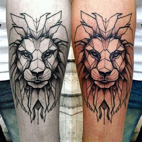 magazine top  des tatouages lions allotattoo