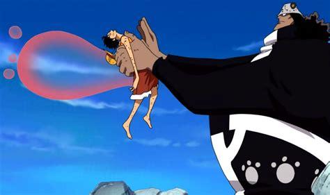 Respect Bartholomew Kuma (one Piece)