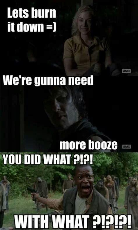 Walking Dead Meme Season 4 - walking dead meme season 4 carol www pixshark com