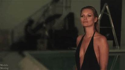 Moss Kate Tropez Gifs Mannequin Mujeres Giphy