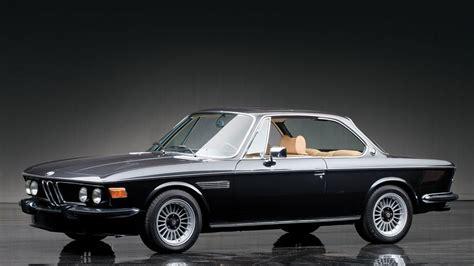 BMW E9 3.0 CSI History - YouTube