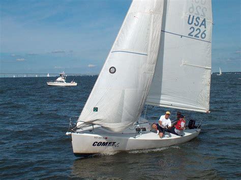 Chesapeake Boating Club by Learn To Sail Chesapeake Boating Club