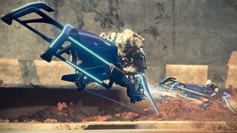 destiny hot fix patches sparrow racing league exploit