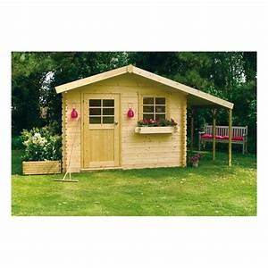 Abris Buches Bois : abri de jardin bois avec abri b ches bern ~ Melissatoandfro.com Idées de Décoration