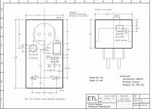 Drehzahlregler 230v Schaltplan : vorstellung drehzahlregler mit triac in steckergeh use ~ Watch28wear.com Haus und Dekorationen